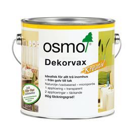 Osmo 3188 Dekorvoks Snø 0,125 Liter