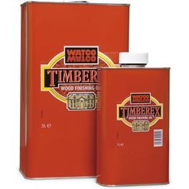 Timberex Natural Wood 5 liter