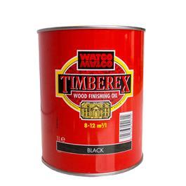 Timberex Black 1 liter
