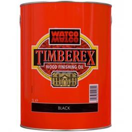 Timberex Black Walnut 5 Liter