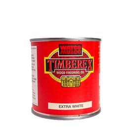 Timberex Extra White 0,2 liter