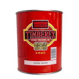 Timberex Extra White 1 liter