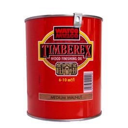 Timberex Medium Walnut 1 Liter