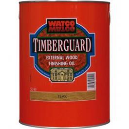 Timberex Timberguard Teak 5 liter