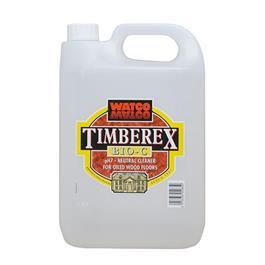 Timberex Bio-C 5 liter