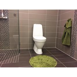 Gustavsberg Nautic 1500 Hygienic Flush - Gulvstående toilet