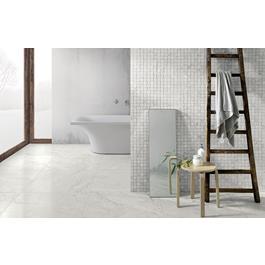Klinker Ceramiche Coem Marmor Carrara  mat 600x600 mm