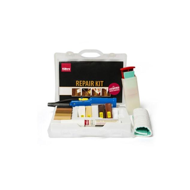 Kährs Repair Kit Pro - lakeret gulv