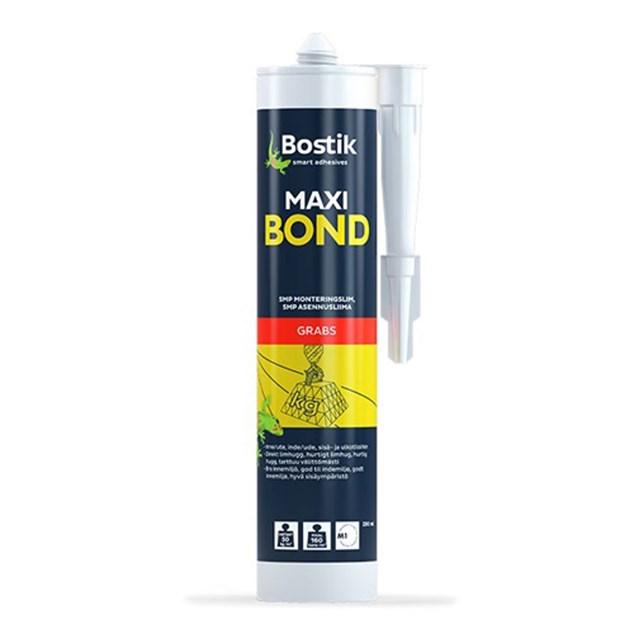 Bostik Monteringslim Maxi Bond