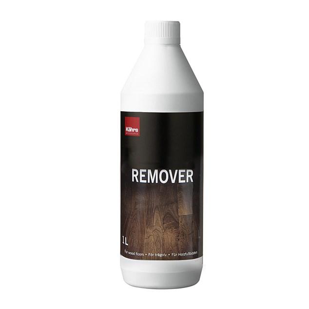 Kährs remover
