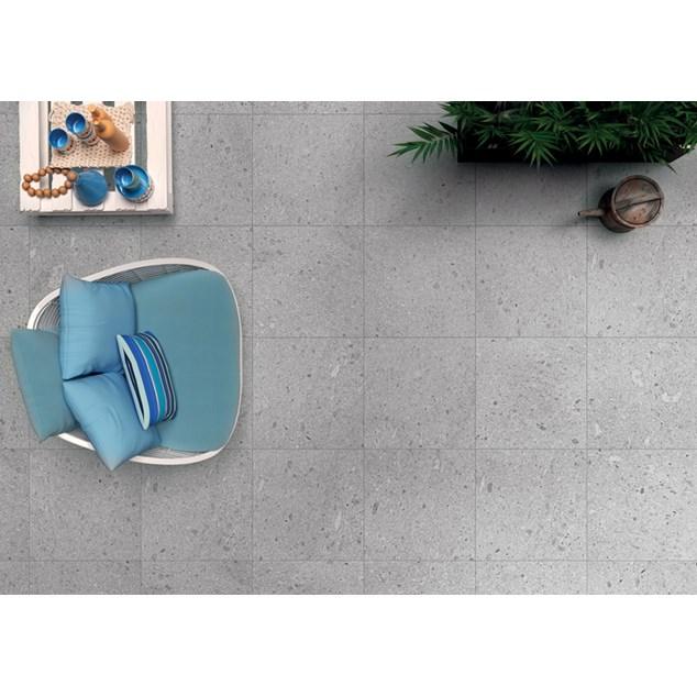 Klinker Ceramiche Keope Klinker Sight Grå 300x300 mm