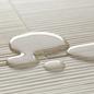Laminatgulv Pergo Modern Plank 4V Sensation Brushed White Pine 1-Stav Original Excellence