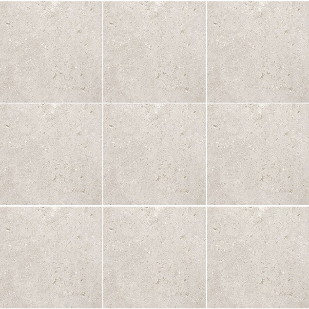 Mosaik Living Ceramics Bera & Beren Light Grey 48x48 mm