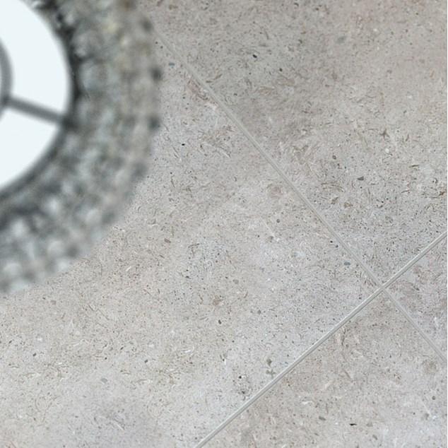 Klinker Living Ceramics Bera & Beren Light Grey 598x598 mm