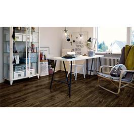 Vinylgulv Pergo Modern Plank Sort Eg Planke - Premium Click