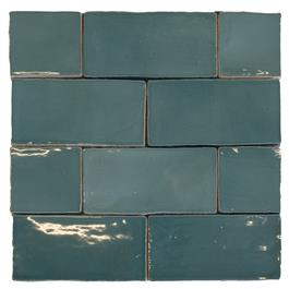 Vægflise Natucer Ceramica Natural Cotswold Mix Olive 7,5x15