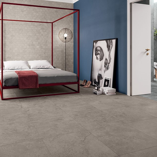 Klinker Marca Corona Street Clay 60x60