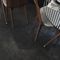 Klinker Living Ceramics Bera & Beren Black 147x147 mm