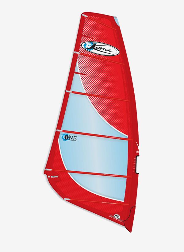 Kona One sail 5.8