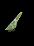 Kona One sjögräs fena 40 cm (entyp)