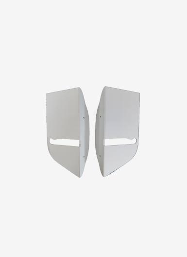 Kona One centerbordsplattor, 1 st höger + 1 st vänster (entyp)