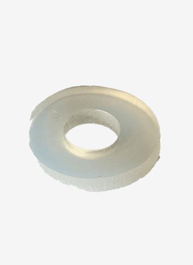 Kona One gummibricka till fena 15*2,5 mm
