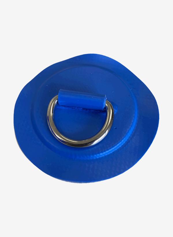 Metallögla för infästning på Air SUP