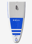 Kona Active Air SUP 10.8