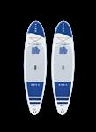 2 pcs Kona Beach Air SUP 10.8