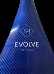 Kona Evolve 80 (3-delad paddel m justerbar längd)