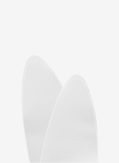 SUP rail tape, transparent, size 3.5x83