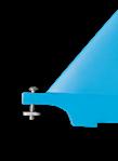 Race fena 17.5 cm (us-box)