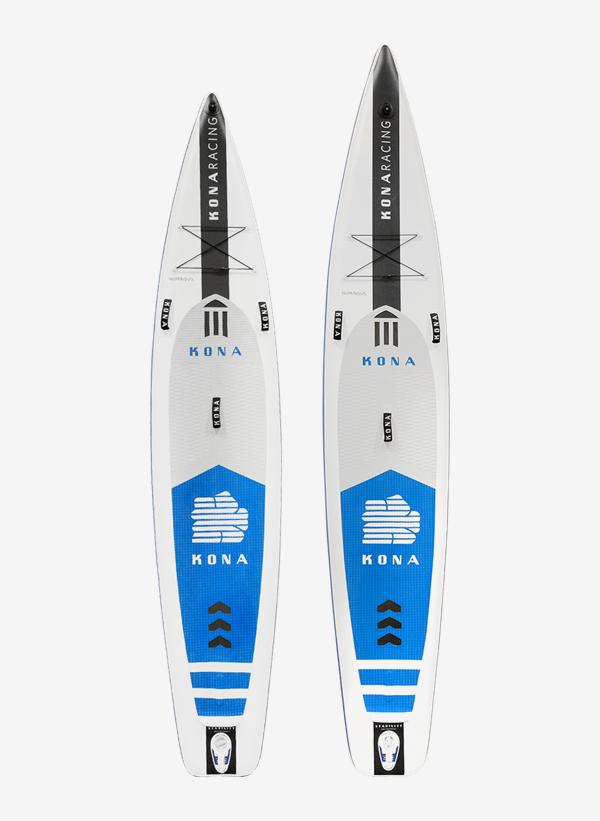 Kona Numinous Air SUP 12.6  and 14 x 27