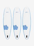 3 st Kona Shore Air SUP 10.8