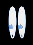 2 pcs Kona Shore Air SUP 10.8