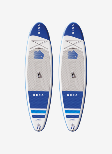 2 pcs Kona Core Air SUP 10.8