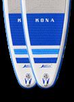 2 st Kona Core Air SUP 10.8