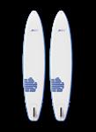 2 st Kona Core Air SUP 12.6