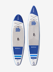 Kona Core Air SUP 10.8 + Core Air SUP 12.6