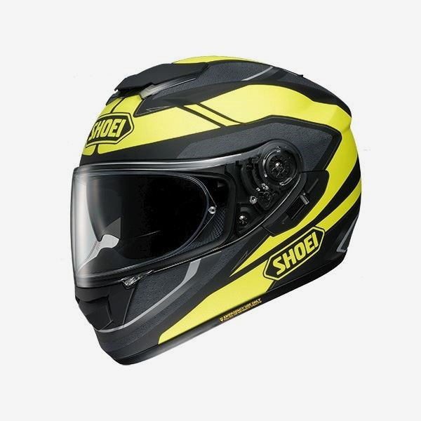 Hjälm Shoei GT-Air