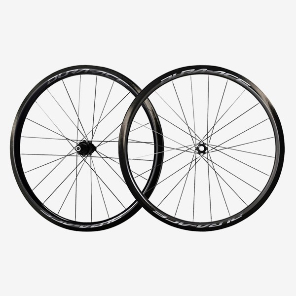 Shimano Hjulset Dura-Ace WH-R9170-C40-TL Disc