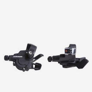 SRAM Växelreglage Trigger X3 7-Växlar