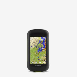 Garmin Montana 610 Worldwide
