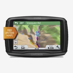 Garmin Zumo 595LM GPS EU