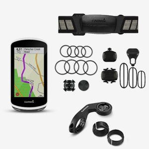 Garmin Cykeldator Edge 1030 Bundle
