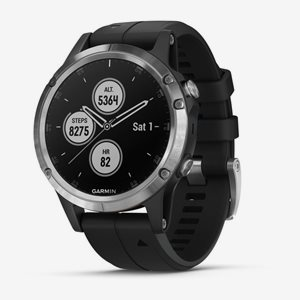 Garmin Multisportklocka Fenix 5 Plus