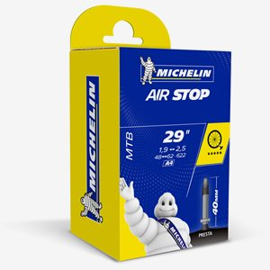 Michelin Cykelslang Airstop 29x1,90/2,50