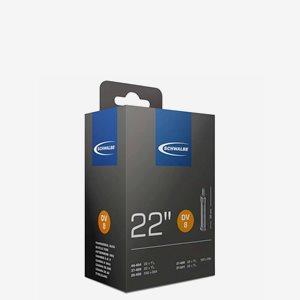 Schwalbe Cykelslang DV8 28/44-484/501 Standardventil