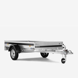Bilsläp FS1425 OB 750kg