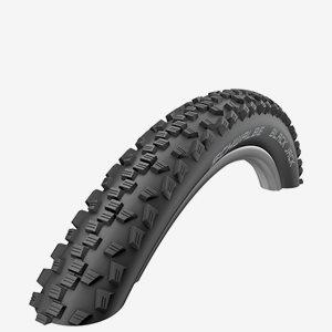 Schwalbe Cykeldäck Black Jack 47-305 16x1,90